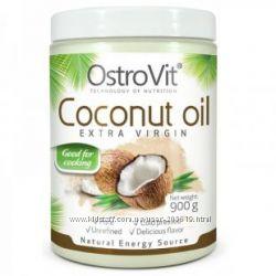 Кокосовое масло холодного отжима COCONUT OIL Extra Virgin