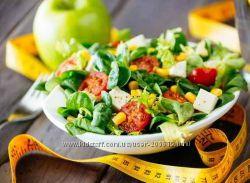 Индивидуальной программа питания - залог здоровья и успешного похудения