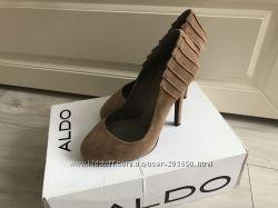 Стильные туфли Aldo, 36 размер, замша