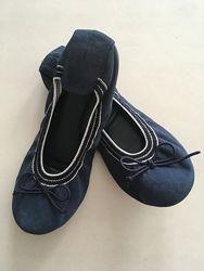 Брендовая обувь  для девочки