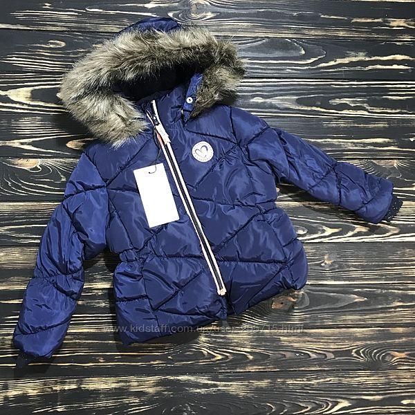 Зимняя куртка с жилеткой Name it