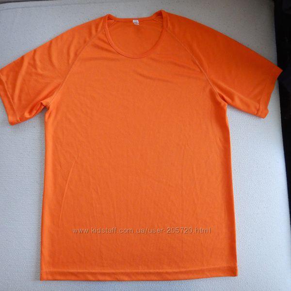 Мужская футболка для фитнеса, бега Kariban Франция
