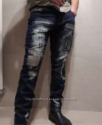 Мужские джинсы Pants King