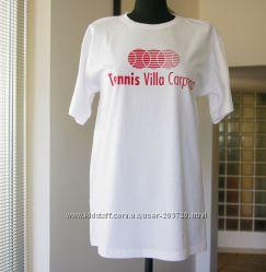 Клубные футболки размеры L, XL
