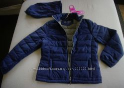 ДС курточка на девочку 7 лет Италия