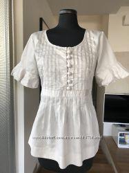 Элегантная блуза Repeat