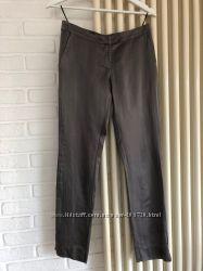 Шёлковые брюки Manila Grace Италия