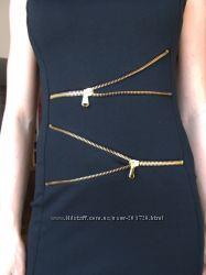 Элегантное платье марки Piazzaitalia