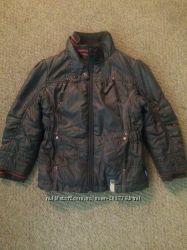Куртка на девочку 4года