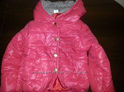 курточка 80 размер