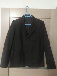 Школьный пиджак Next, 13 лет, на рост 158 см