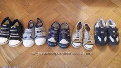 Обувь для мальчика новая и бу 23, 24 и 25 р-р