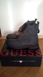 ботинки guess оригинал 44. 5