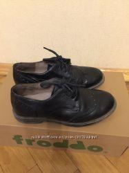 Туфли фирмы Froddo , кожа