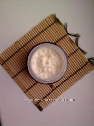 Защитный зимний крем для лица для детей и взрослых от мороза натуральный