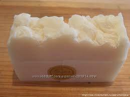 Натуральное мыло для стирки детских вещей handmade