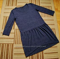 Mango, оригинал, платье-туника, размер М-L.