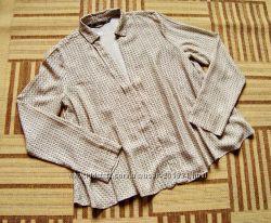 Zara Trafaluc, блузка, размер S-М.