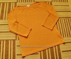 Max Mara Body, Italy, оригинал, блузка, кофта, размер L.