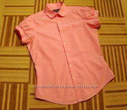 Ralph Lauren Sport, оригинал, рубашка, размер 8, M.