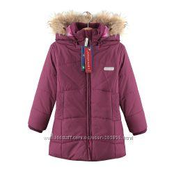 Зимнее пальто мембранное Jonathan