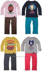 Стильные комплекты для модных деток