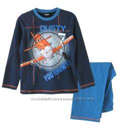 Хлопковые пижамы от Disney