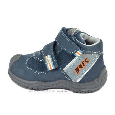 Демисезонные ботинки Bartek, 25 р