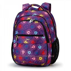 Коллекция школьных рюкзаков ТМ Dolly. Ортопедическая спинка.