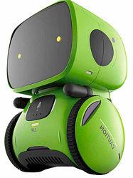 Робот, at-robot, ат робот, интерактивный робот, смарт робот,
