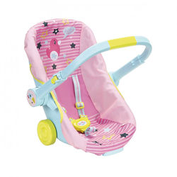 Кресло переноска для куклы, кресло baby born, baby born, беби Борн, люлька,