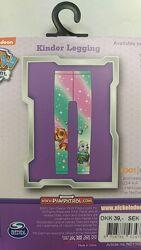 Лосины для девочек Disney р. 92-134