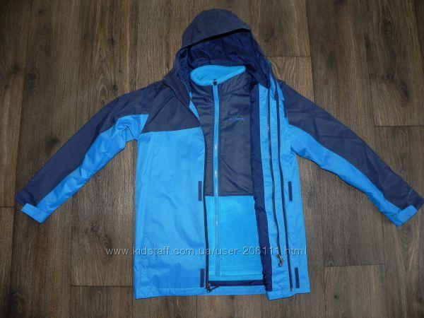Куртка с подстежкой COLUMBIA