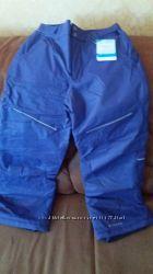 Зимние штаны Columbia р. L 14-16 подростковый