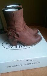 Ботинки Steve Madden 25 см стелька
