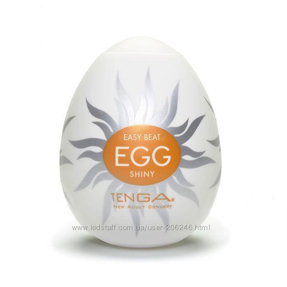 Мастурбатор-яйцо Tenga Egg Оригинал