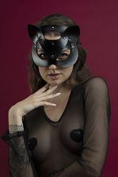 Маска кошки Catwoman Mask