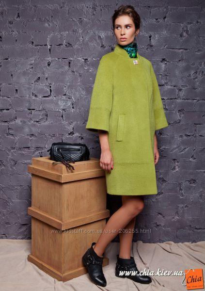 СП . Женские пальто на Chia .