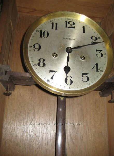 Часы becker продам gustav ломбард 24 бибирево часа