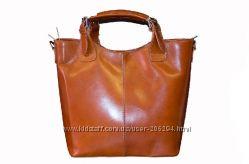 СП Итальянские кожаные сумки