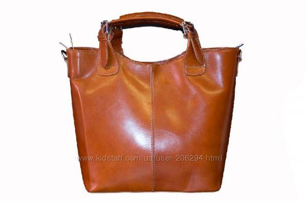 Итальянские кожаные сумки киев