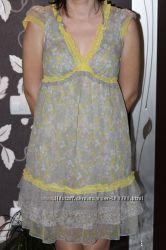 Продам классное летнее платье