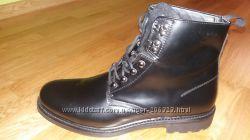 ботинки Zara 43