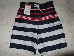 Пляжные шорты Gymboree для мальчика 4 года, 99-106 см, США