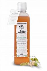 Натуральный шампунь White Mandarin серия Целебные травы250 мл