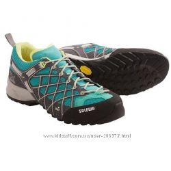 Кроссовки Salewa Wildfire Vent Trail Shoes р. 38, 5