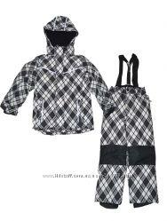 Распродажа лыжные термо комбинезоны в 98 и 104р Pidilidi