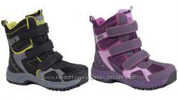 р. 32-37 Зимняя термо обувь Bugga от Pidilidi