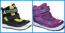 Распродажа 25-34р Зимние термо ботинки Bugga от ТМ Pidilidi