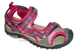 Распродажа Летние сандалии с прорезиненным носком 27-37р. Pidilidi